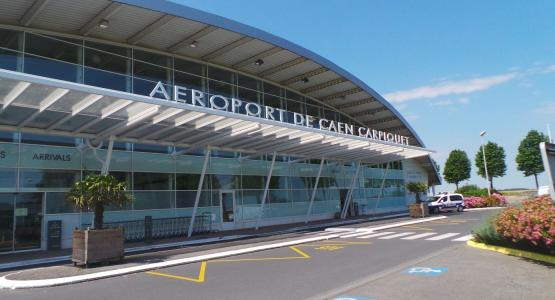 Aéroport de Caen - Carpiquet